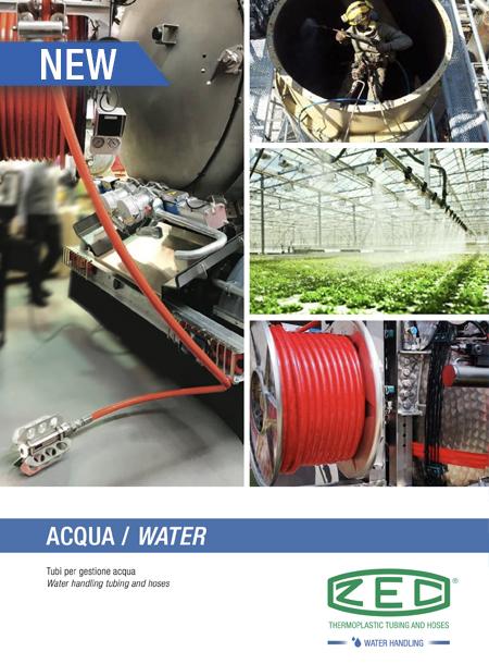 settore acqua