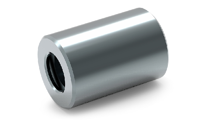'  FERRULE FOR PTFE CORRUGATED STAINLESS STEEL TUBES '